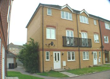 4 bed town house to rent in Macquarie Quay, North Harbour, Eastbourne BN23