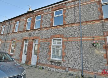 3 bed terraced house for sale in Spring Street, Barry CF63