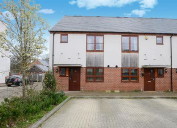 Thumbnail 3 bed property to rent in Hollies Court, Basingstoke