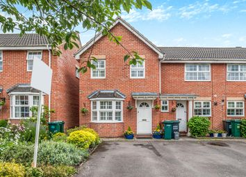 Thumbnail 2 bed end terrace house for sale in Balmoral Road, Abbots Langley