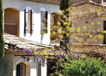 Thumbnail 7 bed property for sale in Provence-Alpes-Côte D'azur, Vaucluse, Saint-Saturnin-Lès-Apt