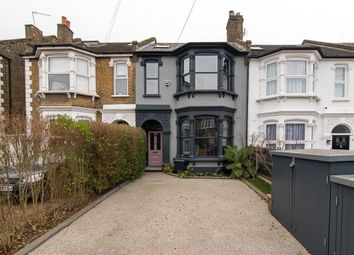 Wallwood Road, London E11. 4 bed property for sale