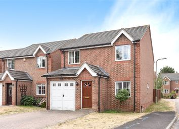 Thumbnail 3 bed detached house to rent in Arne Close, Winnersh, Wokingham, Berkshire