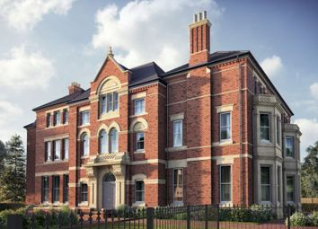 Thumbnail 2 bedroom flat for sale in At The Spires, Brindle Avenue, Coventry