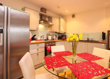Thumbnail 2 bed flat to rent in Amberley House, Severn Road, Canton