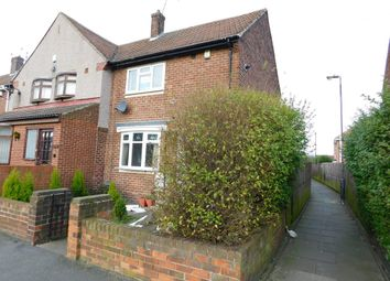 Thumbnail 2 bed semi-detached house for sale in Renfrew Road, Sunderland