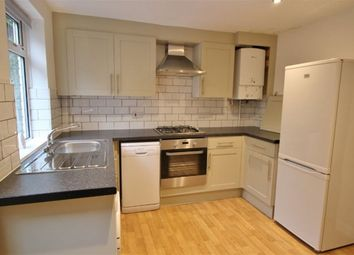 Thumbnail 2 bed terraced house to rent in Quakers Hall Lane, Sevenoaks