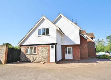 Thumbnail 4 bed property to rent in Anchor Street, Coltishall, Norwich