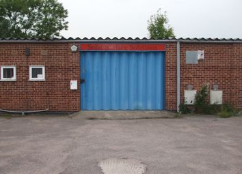 Thumbnail Light industrial to let in Barton Road, Long Eaton