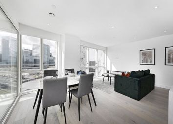 Thumbnail 2 bed flat to rent in Royal Captain Court, 8 Arniston Way