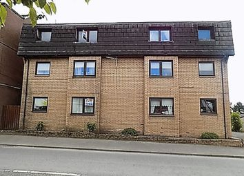 Thumbnail 2 bed flat for sale in Clydesdale Road, Mossend, Bellshill