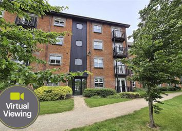 Thumbnail 3 bed flat for sale in West Dock, The Wharf, Linslade