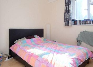 Thumbnail Room to rent in Christian Street, Aldgate East