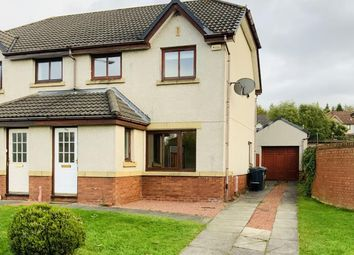 Thumbnail 3 bed semi-detached house to rent in The Murrays, Edinburgh