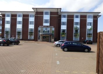 Thumbnail 1 bed flat to rent in Newport House, Stockton-On-Tees