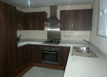 Thumbnail 3 bedroom property to rent in Alnwick Close, Rushden