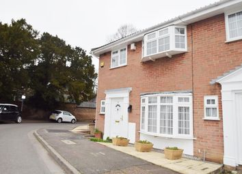 Thumbnail 3 bed end terrace house to rent in Hilliers Avenue, Hillingdon, Middlesex