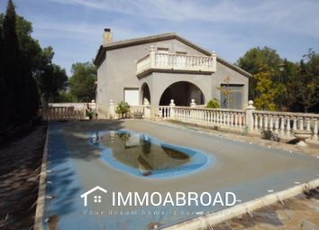 Thumbnail 5 bed villa for sale in 03109 Tibi, Alicante, Spain