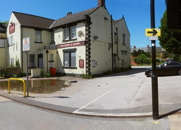 Thumbnail Commercial property for sale in Vacant Unit S63, Goldthorpe, South Yorkshire