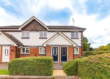 2 bed maisonette for sale in Water Rede, Church Crookham, Fleet GU52