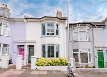 Thumbnail 3 bed terraced house for sale in Windmill Street, Brighton