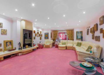 5 bed property for sale in Fordington Road, Highgate, London N6