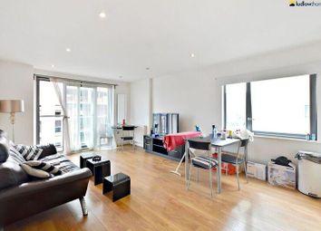 Thumbnail 2 bedroom flat to rent in Aqua Vista Square, London