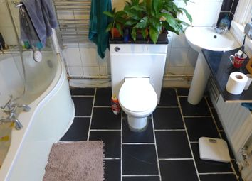 Thumbnail 1 bed flat to rent in Selkirk Road, London