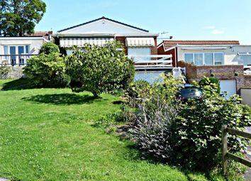 Thumbnail 3 bed detached bungalow for sale in St. Martins Gardens, Knowle, Bristol