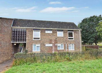 Thumbnail 1 bed maisonette for sale in Brighton Hill, Basingstoke