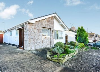 Thumbnail 3 bed bungalow for sale in Kerfoot Avenue, Rhuddlan, Rhyl