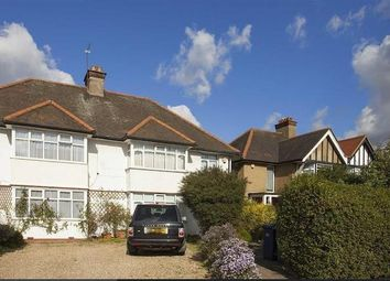 Thumbnail 5 bed semi-detached house to rent in Cricklewood Lane, Cricklewood, London