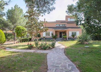 Thumbnail 5 bed villa for sale in Serra, Valencia, Spain