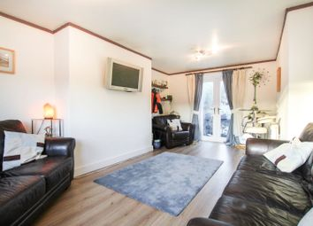 Thumbnail 2 bed terraced house for sale in Lindores Drive, Glasgow
