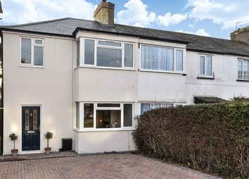 Thumbnail 3 bed end terrace house for sale in Cadwell Lane, Hitchin