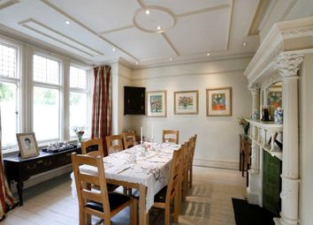 Thumbnail 6 bed end terrace house for sale in Mount Ephraim Lane, London
