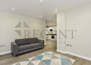 Thumbnail 1 bed flat to rent in Broadway House, 3 High Street