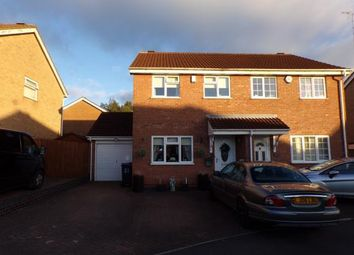 Thumbnail 3 bedroom semi-detached house for sale in Walsh Grove, Birmingham, West Midlands