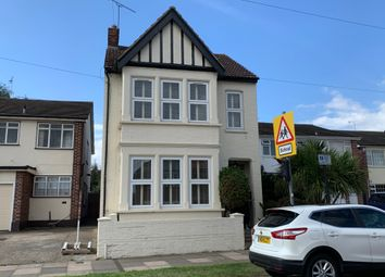 Carlton Avenue, Westcliff-On-Sea SS0. 4 bed detached house