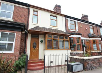 Thumbnail 4 bedroom town house for sale in Watlands View, Newcastle-Under-Lyme