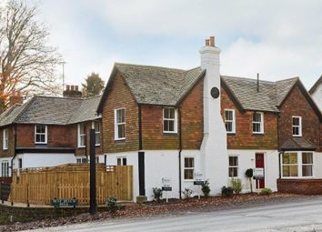 Thumbnail 2 bedroom mews house for sale in Best Beech Hill, Wadhurst