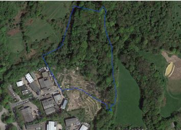 Thumbnail Land for sale in Burgess Road, Hastings