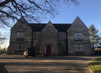 Serviced office to let in Weston Road, Stafford ST16