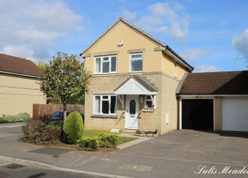 Thumbnail 3 bed link-detached house for sale in Burnt House Road, Sulis Meadows, Odd Down, Bath