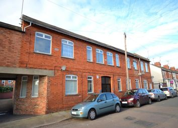 Thumbnail 2 bedroom flat for sale in Clarke Road, Abington, Northampton