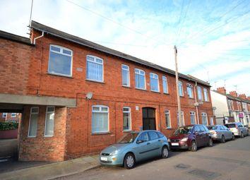 Thumbnail 2 bed flat for sale in Clarke Road, Abington, Northampton