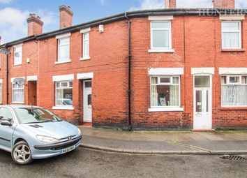 Thumbnail 4 bed terraced house for sale in Carron Street, Stoke-On-Trent