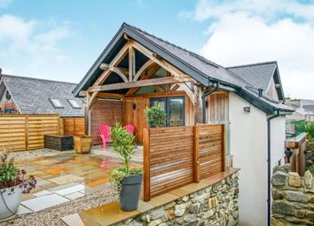 Thumbnail 3 bed detached house for sale in Pantlon Cottage, Lon Isaf, Morfa Nefyn, Gwynedd