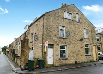 Thumbnail 3 bed end terrace house for sale in Cartmel Road, Keighley, West Yorkshire