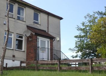 Thumbnail 1 bedroom flat to rent in Ardgour Road, Kilmarnock